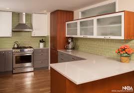 100 Mid Century Modern Remodel Kitchen NKBA