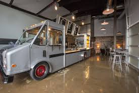 100 Wonder Bread Truck Prowl Through DMKs First Coffee Bar Opening Next Week On Elston