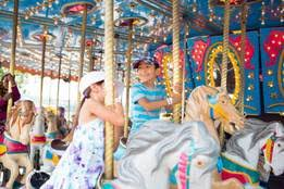 The Ups And Downs Of Carousel Carousal