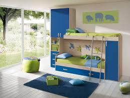 chambre d enfant com chambre d enfant hurra lits superposés décors orme bleu