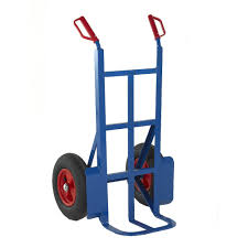 Rough Terrain Sack Truck From Parrs - Workplace Equipment Experts Rough Terrain Sack Truck From Parrs Workplace Equipment Experts Narrow Manual Pallet 800 S Craft Hand Trucks Allt2 Vestil All 2000 Lb Capacity 12 Tonne Roughall Safety Lifting All Terrain Pallet Pump 54000 Pclick Uk Mini Buy Hire Trolleys One Stop Hire Pallet Truck Handling Allterrain Ritm Industryritm Price Hydraulic Jack Powered