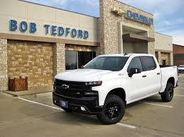 New 2019 Chevrolet Silverado 1500 From Your Farmersville TX ...