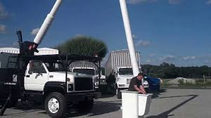 GMC C7500 Forestry Bucket Truck For Sale - YouTube 1999 Intertional 4900 Bucket Forestry Truck Item Db054 Bucket Trucks Chipdump Chippers Ite Trucks Equipment Terex Xtpro6070orafpc Forestry Truck On 2019 Freightliner Bucket Trucks For Sale Youtube Amherst Tree Warden Recognized As Of The Year Integrity Services Sale Alabama Tristate Chipper For Cmialucktradercom