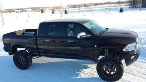 Because Stock Is For Farmers Minnesota Man Love His Diesels | Diesel ...