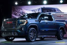 2019 Chevrolet Pickup Trucks Unique New 2019 Chevrolet Silverado ...