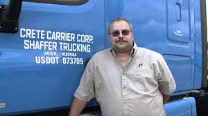 Talk To A Shaffer Driver. Meet Dave. - YouTube Crete Carrier Competitors Revenue And Employees Owler Company Profile Pam Transport Inc Tontitown Az Review Here It Goes Page 3 Truckersreportcom Trucking Forum 1 Cdl Cporation Company Relocates Its West Shore Terminal Pennlivecom Schaeffer Truck Sales Llc Home Facebook Trivial Question For Drivers May Trucking Idasponderresearchco The Truckers Walmart Is The Best Driving Job Ive Ever Had 6 Us Truck Driver Pay Rising In Steps As Market Improves Joccom