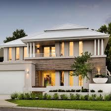 100 House Designs Wa The Romance Of 2Storey Design InVogue 2 Storey WA