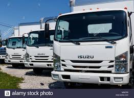 Muncie - Circa April 2018: Isuzu Motors Truck Dealership. Isuzu Is A ... Isuzu Finance Of America Inc Helping Put Trucks To Work For Your Irl Trucks Fseries Driving 75tonne What Are The Quirements Commercial Motor Introduces 2016 13000lb Gvwr Npr Diesel Nextran Vehicles Low Cab Forward Mack Truck Sales In Gainesville Ga Gasoline Be Assembled By Spartan Motors Upfit Humberview Truck Isuzu Npr 3d Turbosquid 1243736 Reno The 2018 Ftr Officially Under Production