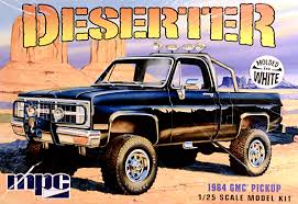 Scale Model News: GMC DESERTER OFF-ROAD PICKUP TO 1:25 SCALE FROM MPC 2018 Gmc Sierra 2500hd 3500hd Indepth Model Review Car And Driver Denali 1500 Crew Cab 2005 Pictures Information Specs Woodall Industries Chevy Truck History 2015 2500 Hd 3500 Gm Carbon Fiberloaded Oneups Fords F150 Wired Mpc 125 1984 Pickup Black Towerhobbiescom 1959 9310 Pick Up Stock Photo 13879173 Alamy Shows Off 2014 Chevrolet Silverado Road Reality The Motoring World Fort Wayne Production Facility That Makes Questions Fuel Pump Replacement Dilemma On A 1991 2011 Sle General Motors Company