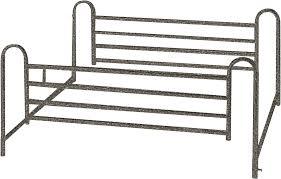 Full Length Hospital Bed Side Rails