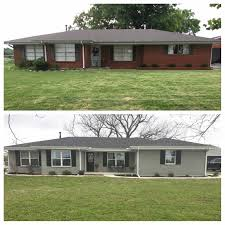 100 Ranch Renovation Before And After Style House Renovation Painted