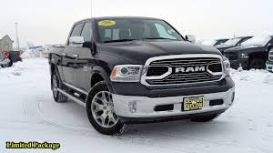 Dodge Dealer Boise Luxury Ram Truck Accessories Boise – DODGE Enthusiast