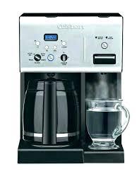 Mr Coffee User Manual Espresso Maker Parts Trendy Superb Machine Also