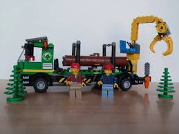 LEGO 60059 LEGO CITY Logging Truck Camion Forestier - Vidéo Dailymotion Lego Technic 2in1 Mack Truck Hicsumption Moc Tanker Itructions Youtube Lego City 3180 Tank Speed Build Main Transport Remake Legocom Fire Station 60110 Ugniagesi 60016 The Next Modular Building Revealed Brickset Set Guide And Road Repair Juniors Toys Stop Motion Rescue Brick Expands Its Brickbuilt Lineup With New 2500piece Duplo My First Cars Trucks 10816 Ireland
