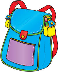 Lunch Box Clipart Open