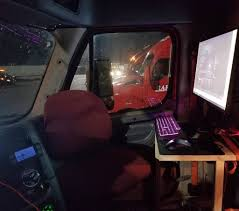 100 The Life Of A Truck Driver PC MSTER RCE On Twitter When Youre A Truck Driver But PC Gaming