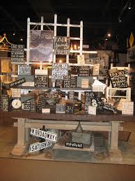 Retail Details Blog Store Display Ideas Visual Merchandising Collins Painting Signs Americasmart Atlanta