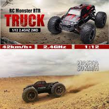 Jual Monster Truck 1/12 RC 2WD IPX4 Waterproof Di Lapak Gura Shop ... Shop Remo 1621 116 24g 4wd Rc Truck Car Waterproof Brushed Short Gptoys S911 112 Scale 2wd Electric Toy 6271 Free Rc Trucks 4x4 Off Road Waterproof Beautiful Rc Adventures G Made Whosale Crawler 110 4wd Off Road Rock Granite Voltage Mega Rtr Traxxas Bigfoot No 1 Truck Buy Now Pay Later 0 Down Fancing Adventures Slippin At The Mud Hole Land Rover D90 Trail The Traxxas Original Monster Bigfoot Firestone Amazing Rgt Elegant Trucks 2018 Ogahealthcom Touchless Wash Diy Pvc Project Only