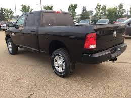 New Dodge Ram 3500 Truck For Sale In Edmonton, AB