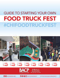 100 Chicago Food Trucks City Of Truck Fests