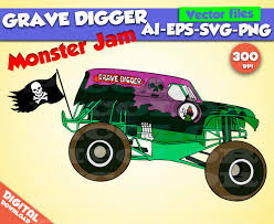 Grave Digger Svg Monster Jam Svg Monster Truck Svg Monster Jam ... Amazoncom New Bright Ff Monster Jam Bursts Grave Digger Rc Personalized Iron On Transfers Truck Decal Pack Stickers Decalcomania 124 World Champion John Seasock With The Images For Monster Trucks Pinterest Expect Lots Of Casualties At Houston Press Cars Around Truck Grave Digger Jam Wallpaper 823 Throw Pillow Planet Axials Smt10 Newb Hot Wheels The Legend Shop Green