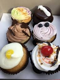 Smallcakes Cupcakery And Creamery Jacksonville
