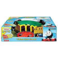 Trackmaster Tidmouth Sheds Youtube by Thomas U0026 Friends Take N Play Tidmouth Sheds Target Australia
