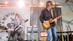 Wilco Tiny Desk Setlist by Drive By Truckers Live In Concert Newport Folk 2017 Npr