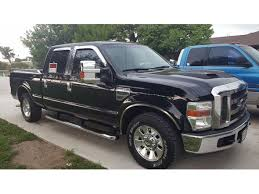 100 Used Ford Super Duty Trucks For Sale 2008 F250 By Owner In Brighton CO 80601
