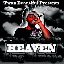 No Ceilings 2 Mixtape Download Datpiff by Twan Beautiful The Black Heaven King Mixtape Front Large Jpg