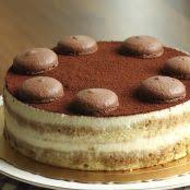 rezept für tiramisu torte mit softem biskuitboden und mascarponefüllung wie vom italiener
