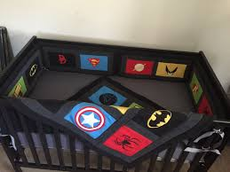 Batman Bed Set Queen by Batman Bedding Image Of Batman Baby Blanket And Bedding Theme
