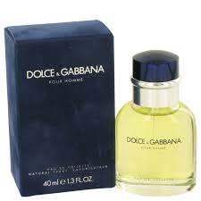 DOLCE & GABBANA by Dolce & Gabbana Eau De Toilette Spray 1 3 oz