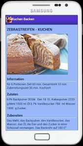 kuchen backen for android apk
