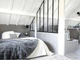 chambre et verrière intérieure 12 photos pour cloisonner l espace avec