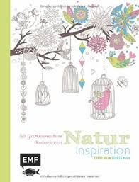 Blossom Magic Beautiful Floral Patterns Coloring Book For Adults Paperback