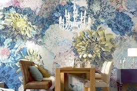 Wallpaper Ideas For Dining Room Decor View Product Modern