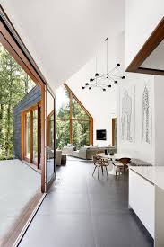 100 Residential Interior Design Magazine Slate House By ZigerSnead Architects Dream House Pinterest