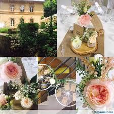 articles de décoration pour mariage chêtre 2ememain be
