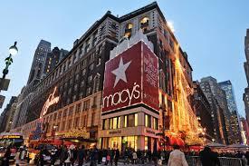 Macys Herald Square Floor Map by Guide To Macy U0027s Herald Square The Official Guide To New York City
