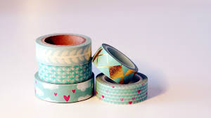Halloween Washi Tape Ideas by Washi Tape Is The Necessity Your Diy Arsenal Is Missing