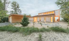 100 Beach House Architecture Cibinel Ltd