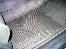 Cabelas Husky Floor Mats by Husky Brand Heavy Duty Floor Mat Review 8th Generation Honda
