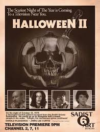 Wnuf Halloween Special Imdb by The Horrors Of Halloween Halloween Horror Newspaper Tv