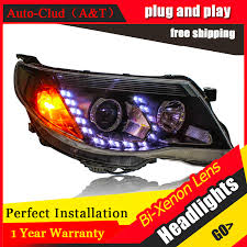 buy subaru forester headlights and get free shipping on aliexpress