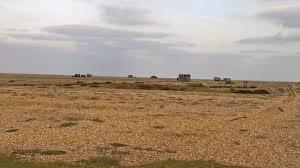 100 Rubber House Dungeness DKA Presents The Desert Of England By Adrian Abbs DKA