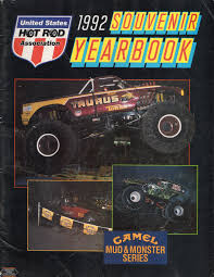100 Monster Jam Toy Truck Videos Yearbooks Brian Z Patton