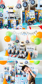 DIGITAL FILES PARTY KIT: MONSTER TRUCK DECORATIONS PARTY KIT ... Dump Truck Birthday Party Ideas S36 Youtube Tonka Crafts Bathroom Essentials Week Inspiration Board And Giveaway On Purpose Pirates Princses Brocks Monster 4th Sensational Design Game Kids Parties Boy Themes Awesome Colors Jam Supplies Walmart Also 43 Elegant Decorations Decoration A Cstructionthemed Half A Hundred Acre Wood