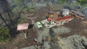 Fallout-20180731-National Park Red Rocket Truck Stop - Album On Imgur An Ode To Trucks Stops An Rv Howto For Staying At Them Girl Arma 2 Tcg Island Life Truck Stop And Stolen Cop Cars O My Youtube I20 Canton Truck Automotive Tow Police Chase I 10 New Planned I81 Exit 30 Local News Driving While Asian Loves Stop Shartsville Pa On 75 Quality Carriers Tanker 702685 Hits Parked In 20 Sales Best Image Kusaboshicom Travel Country Stores Wikipedia