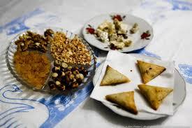 rezept für aserbaidschanische kekse nationale küche